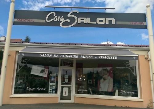 COTE SALON