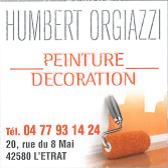 ORGIAZZI  HUMBERT