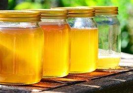 Indemnisation des pertes de récolte sur miel dues au gel de printemps en 2019