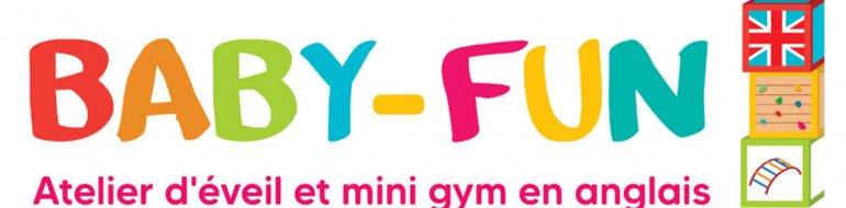 Baby-Fun : Atelier d'éveil et mini gym en Anglais